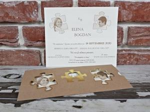 Invitatie nunta cod 56152