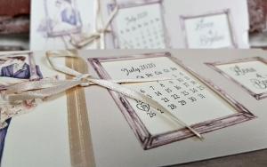 Invitatie nunta cod 56164