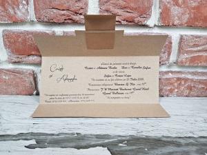 Invitatie nunta cod 56194
