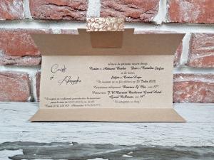 Invitatie nunta cod 56192