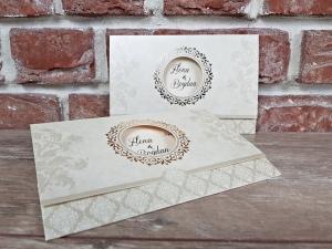 Invitatie nunta cod 56231