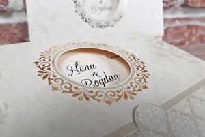 Invitatie nunta cod 56232