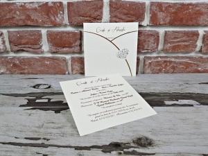 Invitatie nunta cod 56242