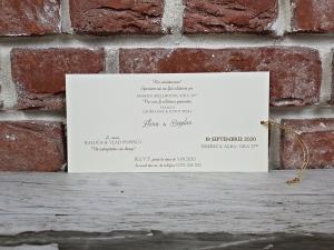 Invitatie nunta cod 56251
