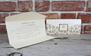 Invitatie nunta cod 56356