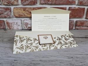 Invitatie nunta cod 56353