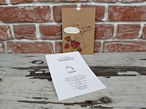 Invitatie nunta cod 56472