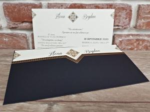 Invitatie nunta cod 56544