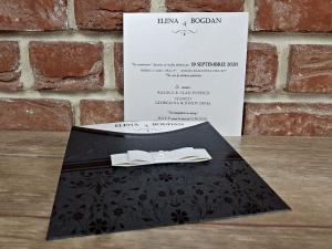 Invitatie nunta cod 56644