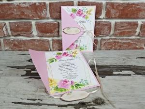 Invitatie nunta cod 56673