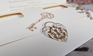 Invitatie nunta cod 56683