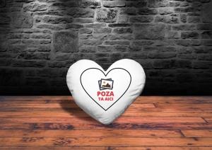 Perna inima personalizata cu poza [1]