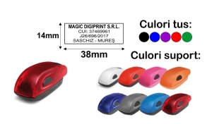 Stampila Stamp Mouse P200