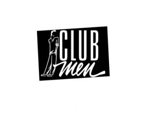 Sticker Auto - Club Men0