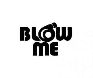 Sticker Auto - Blow Me0