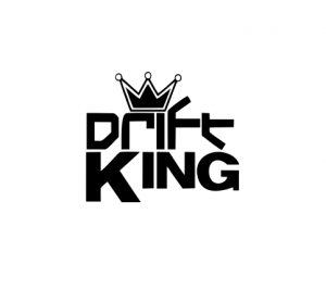 Sticker Auto - Drift King 20