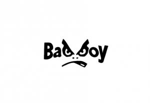 Sticker Auto - Bad Boy0