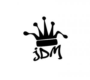 Sticker Auto - JDM [0]