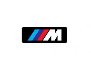 Sticker Auto BMW 20