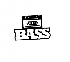 Sticker Auto - Bass0