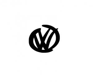 Sticker Auto - VW 20