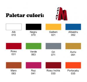 Sticker Auto - AMG1