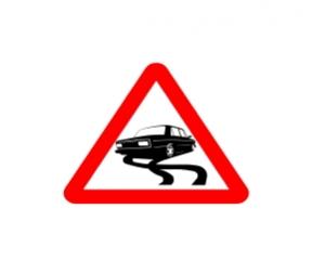 Sticker Auto - Drift 20