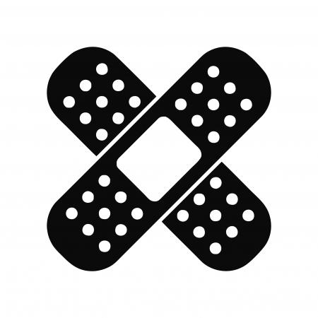 Sticker auto - Plasture [0]