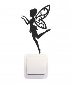 Sticker Decorativ Intrerupator - Zana 20