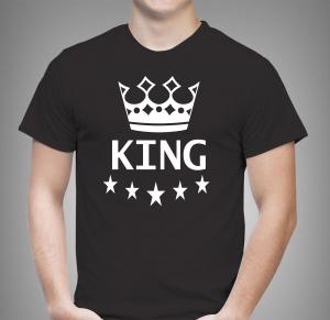 Tricou - King0