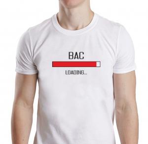 Tricou Personalizat - Bac Loading1