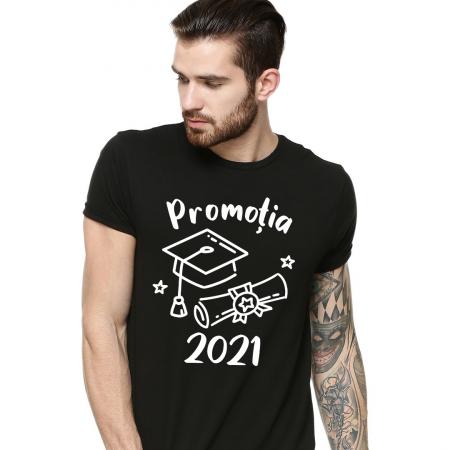 Tricou personalizat - Promotia 2021 [0]