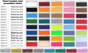 Tricou Personalizat - Beauty Is Minimal2