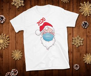 Tricou Personalizat - Craciun 20201