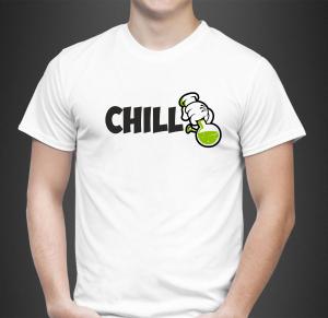 Tricou Personalizat Funny - Chill [0]