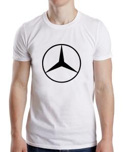 Tricou Personalizat - Mercedes Benz1