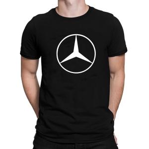 Tricou Personalizat - Mercedes Benz0