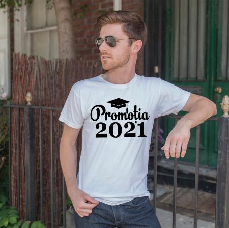 Tricou personalizat - Promotia 2021 2 [0]