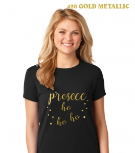 Tricou Personalizat - Prosecc ho [0]