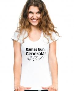 Tricou Personalizat Scolari - Ramas Bun Generala1