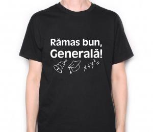 Tricou Personalizat Scolari - Ramas Bun Generala0