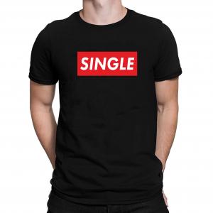 Tricou Personalizat - Single1