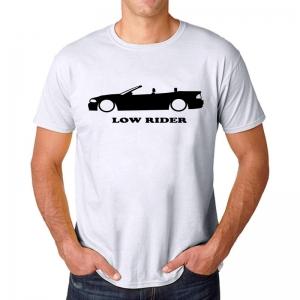 Tricou Personalizat - Low Rider0