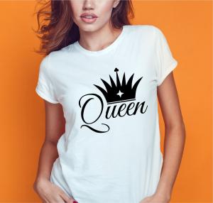 Tricou - Queen [1]