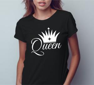 Tricou - Queen [0]