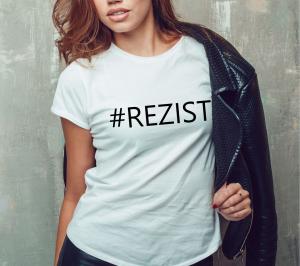 Tricou - Rezist0