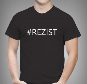 Tricou - Rezist1