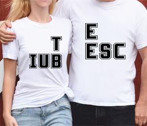 Tricouri Cuplu Personalizate - Te Iubesc1