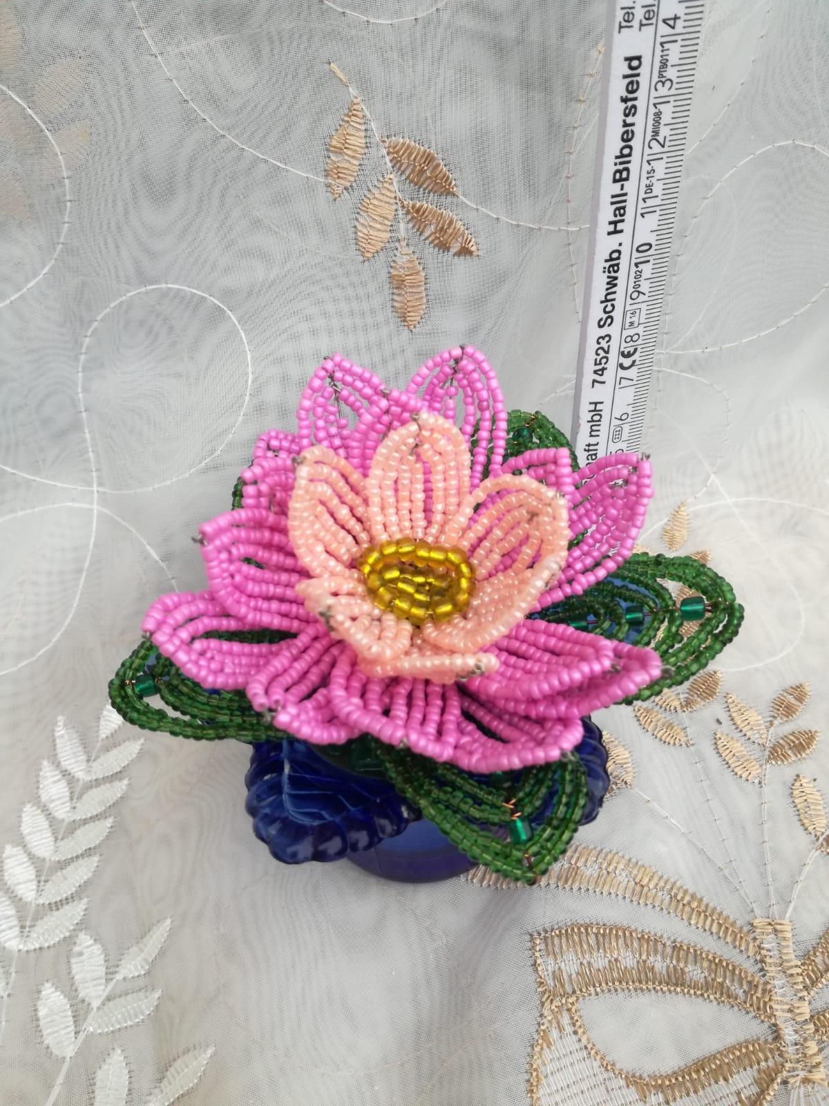 margele de flori