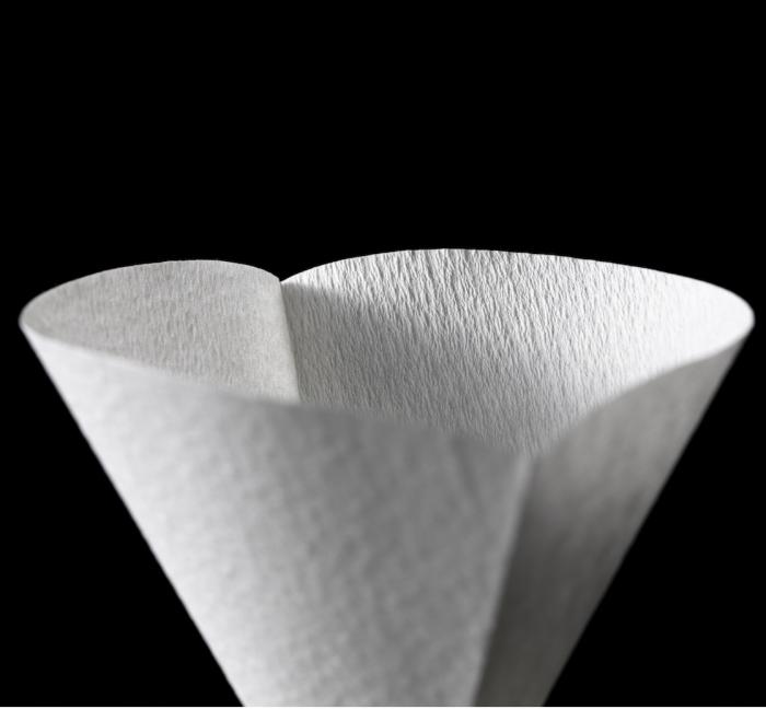 CAFEC Paper Filter Roast Coffee light 1